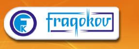 Fragokov - export, v. d.