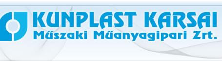 Kunplast Karsai Műszaki Műanyagipari Zrt.