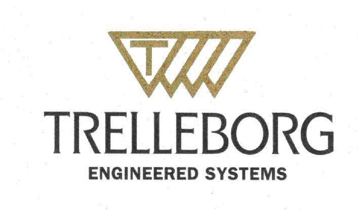 Trelleborg Wheel Systems Liepaja SIA